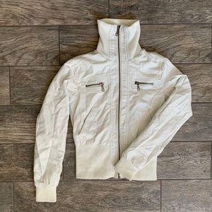 White New Look Jacket